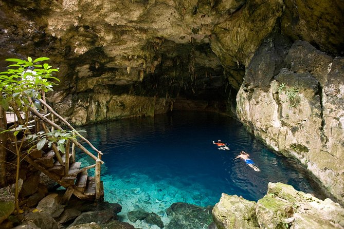 Tour 4X1 Diamond - Coba, Cenote, Tulum & Playa del Carmen