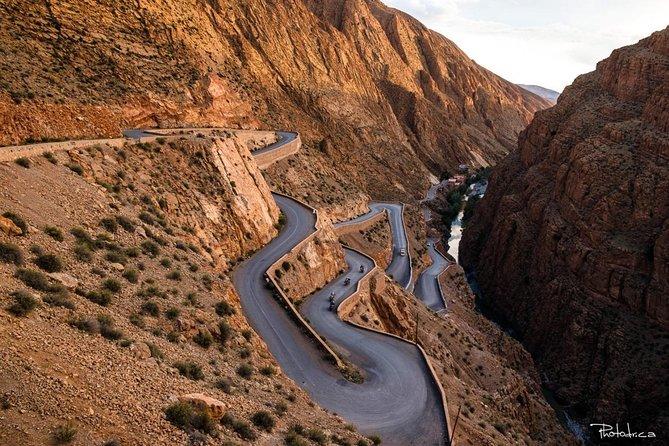 3-day Tour From Marrakech To Sahara Desert