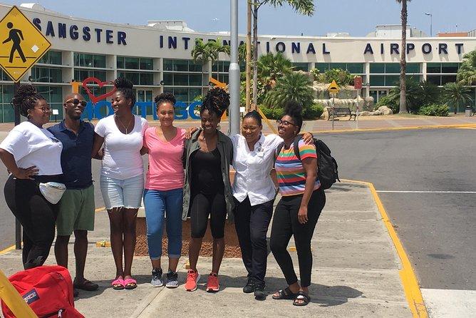 Airport Transfers Montego Bay To Ocho Rios