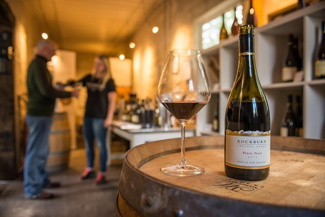 Wine Sampler Tour