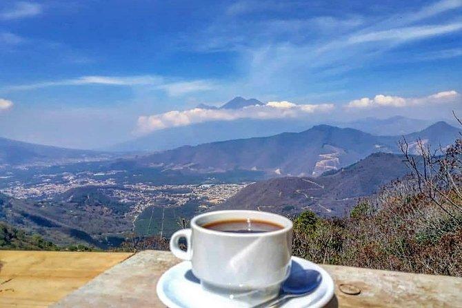 Altamira + Hobbitenango Nature Parks from Antigua Guatemala