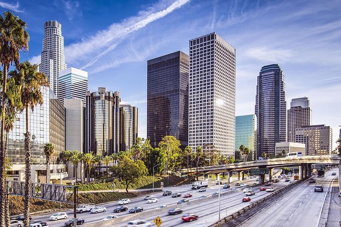 Los Angeles Half Day Private Tour
