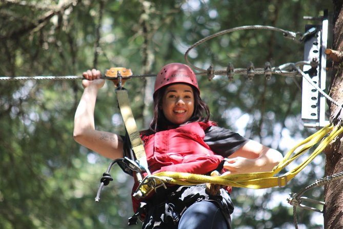 10 Zip Line Tour photo 1