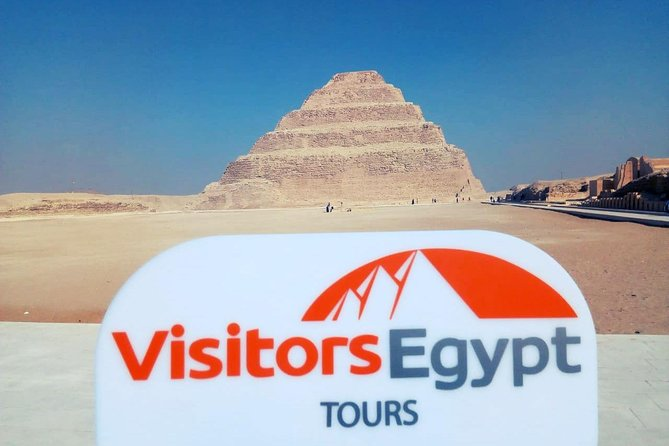 Private 2-Days Trip in Cairo & Giza