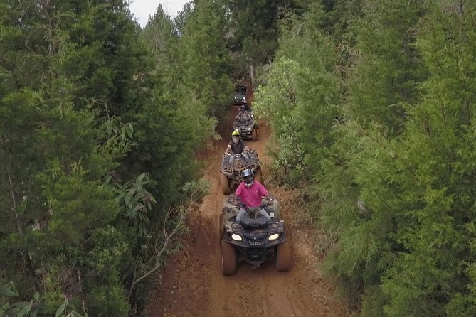Colorful GUATAPE + Stunning ATV 1hr from MEDELLIN