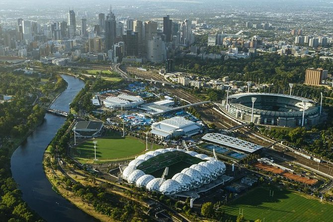 Melbourne Sports Experience