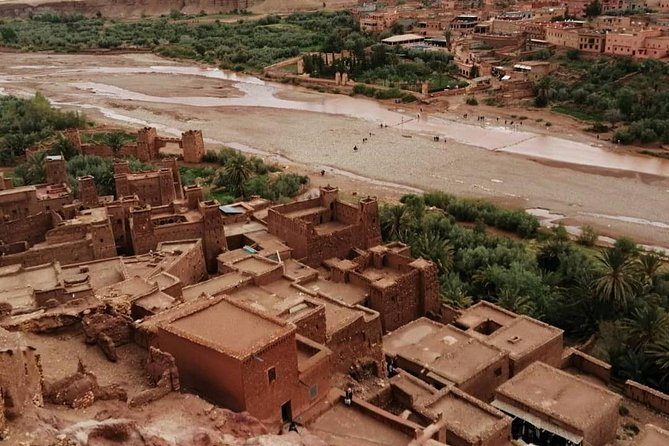 Fes to Marrakech sahara tour 3 days photo 9