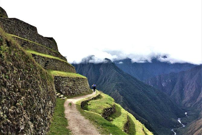 Private Inca Trail to Machu Picchu 4D