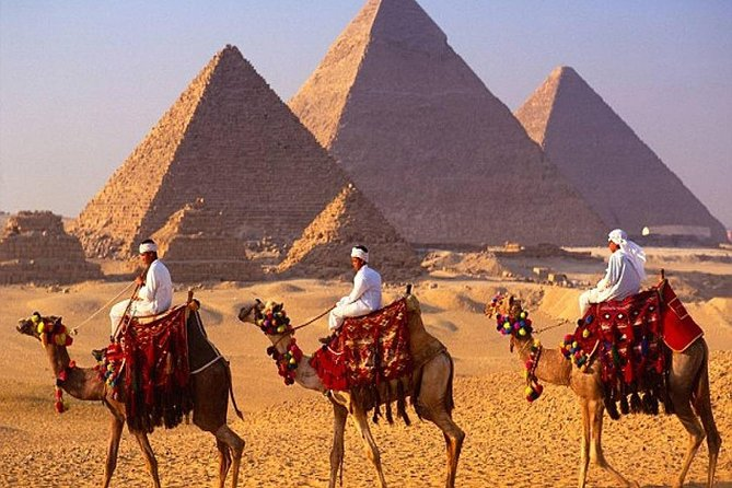 Egypt Package Tours for 9 Days