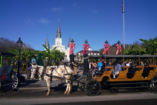 A Locals' French Quarter Tour photo 3