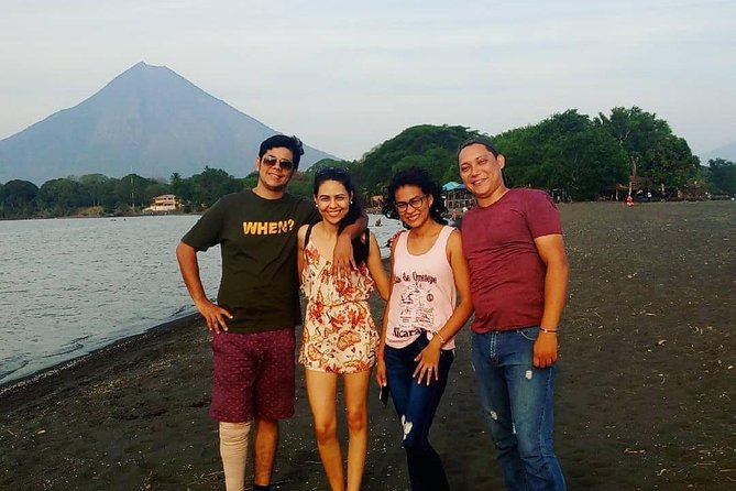 Ometepe Day Tour