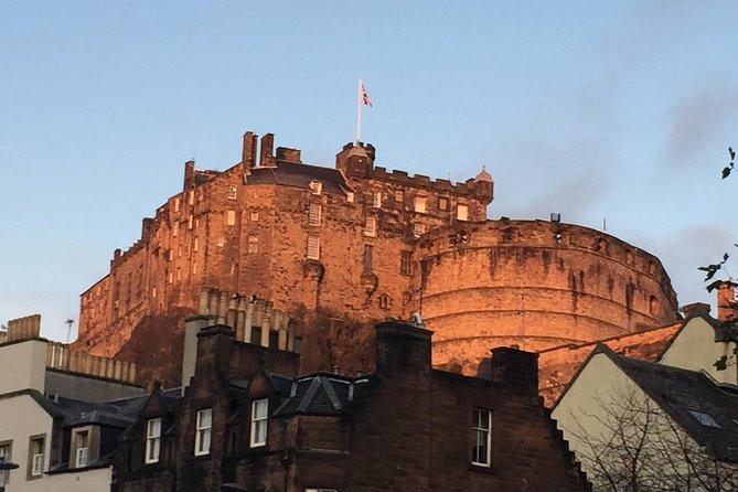 Dirty Daves Edinburgh Adventure - A very R-18 private comedy walking tour