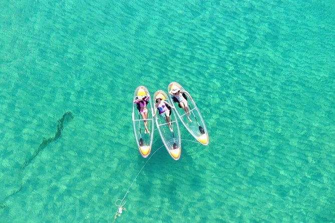 Transparent Kayaking Punta Cana and Sosua Bay photo 4
