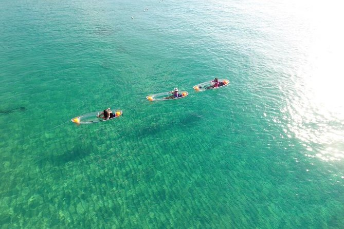 Transparent Kayaking Punta Cana and Sosua Bay photo 2