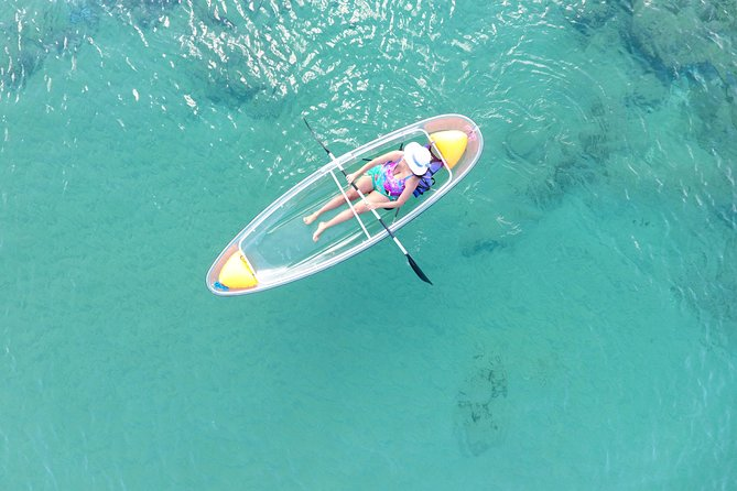 Transparent Kayaking Punta Cana and Sosua Bay photo 9
