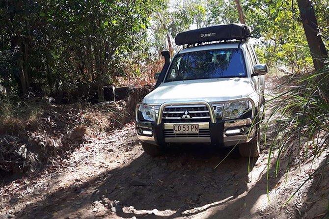 Alice Springs Adventure Rentals - 5 Day Rental - 4WD Camper rentals