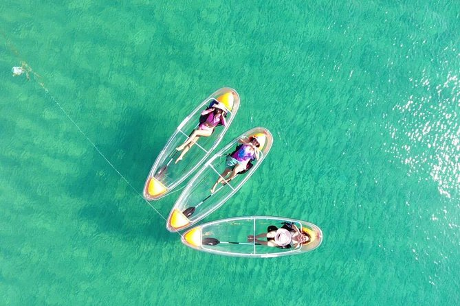 Transparent Kayaking Punta Cana and Sosua Bay photo 10