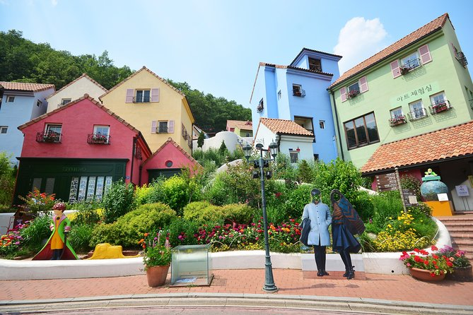 Private for Nami Island and Petite France