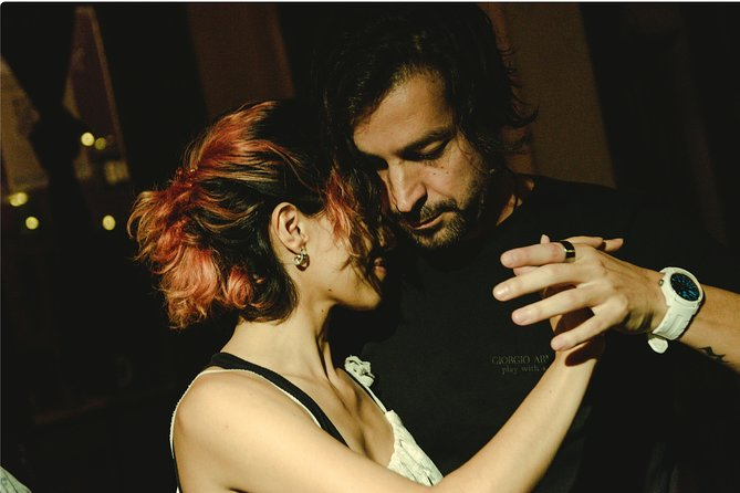 Your First Tango Experience photo 3
