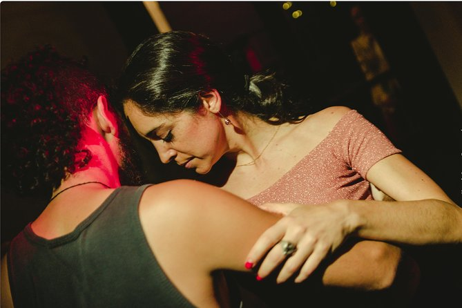 Your First Tango Experience photo 2