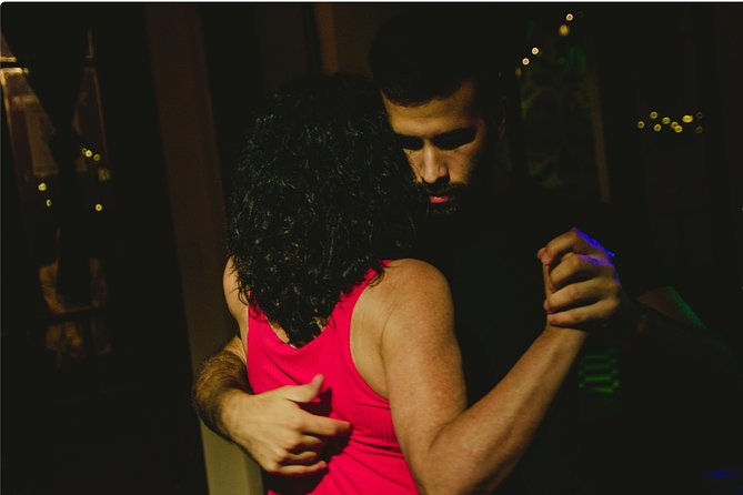 Your First Tango Experience photo 8