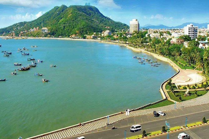 Full-Day Tour to Vung Tau from Sai Gon
