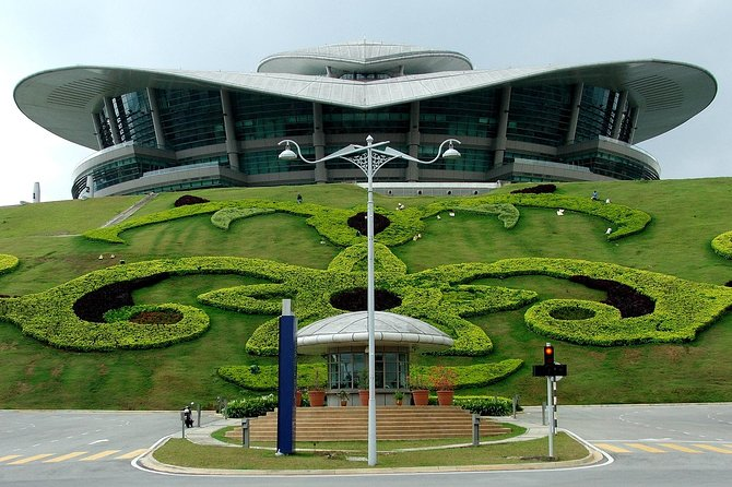 14 Attractions Full-Day Putrajaya City Tour photo 20