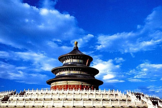 Bejing Private In-depth Tour: Explore More in Temple of Heaven and Hutong