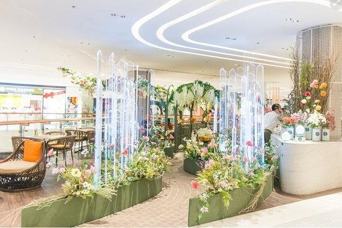 Divana Signature Cafe @Central Phuket Floresta F1.1