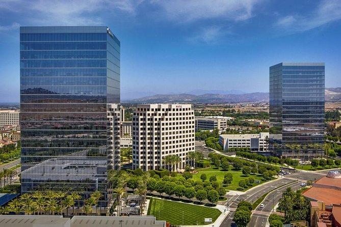 San Diego Private Transfer To Orange County.