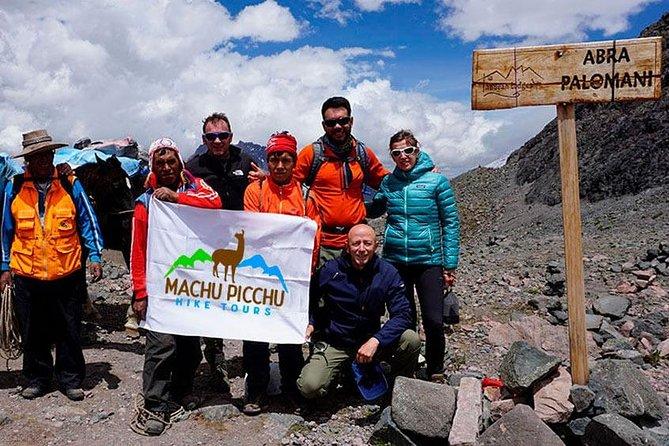 Ausangate Trek To Rainbow Mountains 5 Days