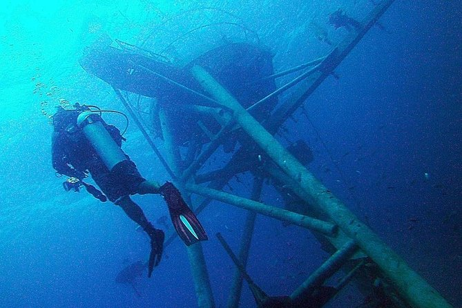 1-Day Adventure in Diving in Koh Chang