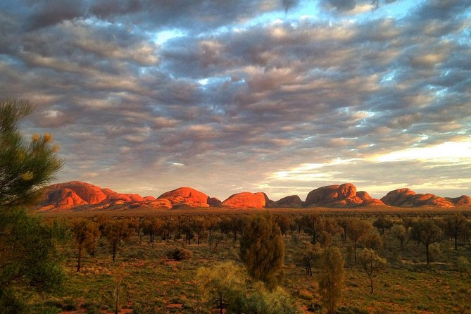 Kata Tjuta Small-Group Tour Including Sunrise and Breakfast photo 1
