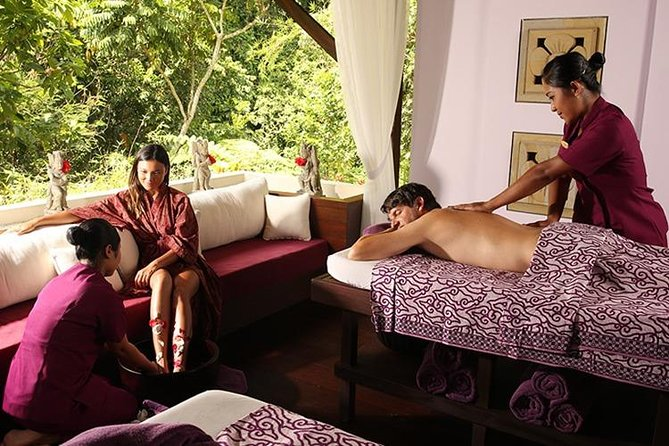 Hanging Gardens of Bali : Luxurious Spa & Wellness Treatments