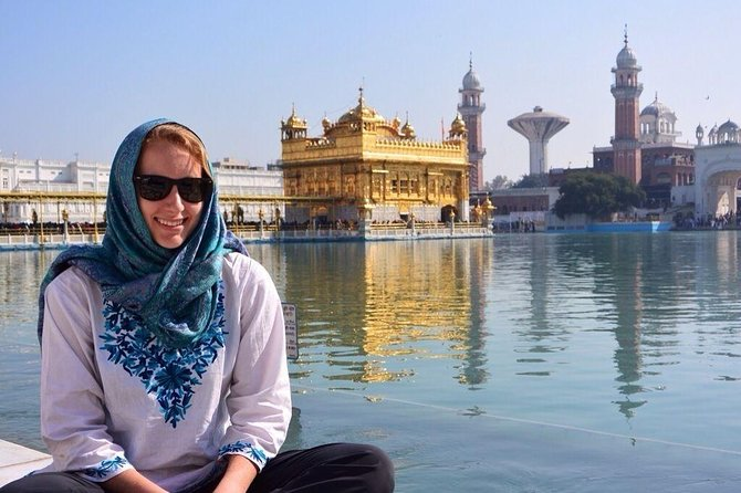 Private Half Day Amritsar Heritage Tour by Car