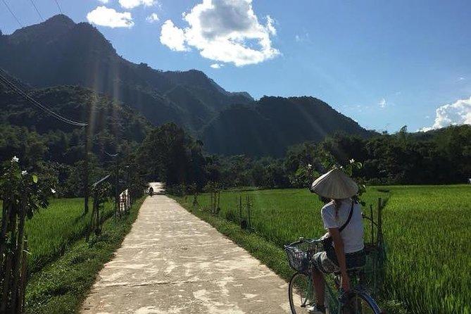 Mai Chau 2 days Getaway