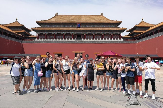 13 Days Private Tour of Shanghai - Guilin - Yangshuo - Chengdu - Xi'an - Beijing