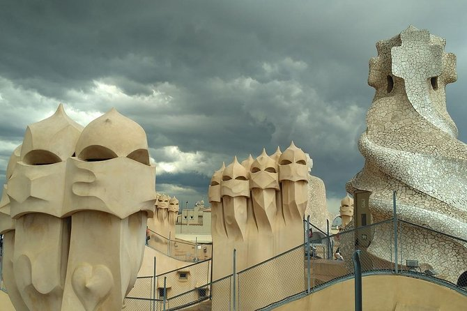 Decoding Gaudí on a private tour with official guide photo 7