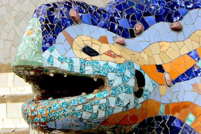 Decoding Gaudí on a private tour with official guide photo 18