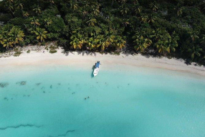 Экскурсия Остров Саона 5D