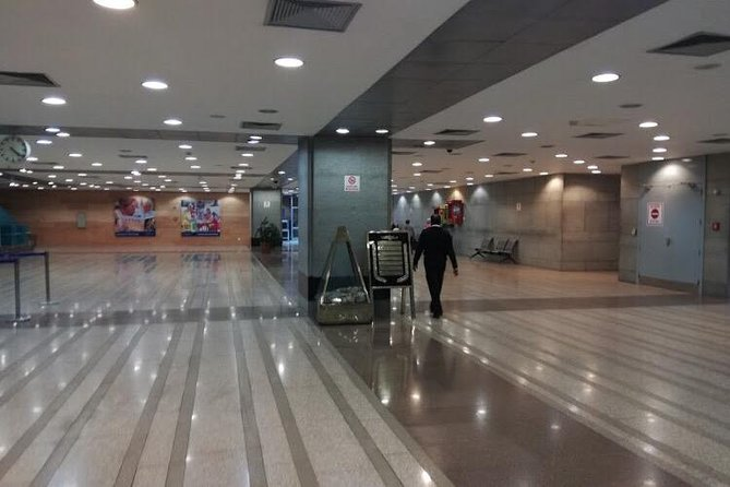 Transfer from Luxor airport to East Bank Hotels