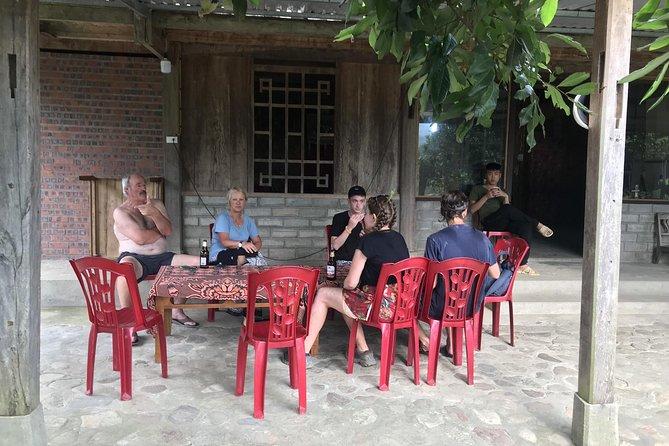 Trekking Sapa: Cat Cat - Lao Chai Ta Van 2D1N ( Homestay ) From Hanoi City
