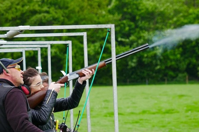 Tallinn Clay Pigeon Shooting
