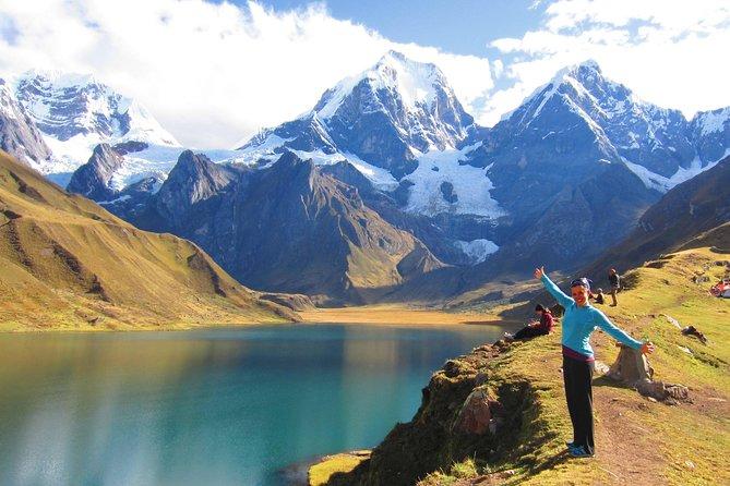Himalayan Trekking Guide