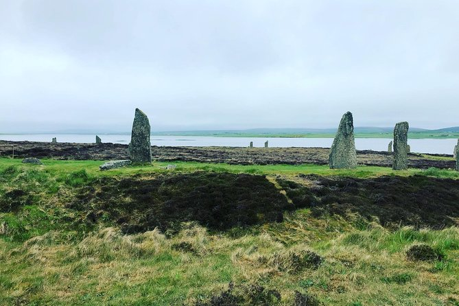 Small Group Orkney - 7 Hour Tour - 9am Departure