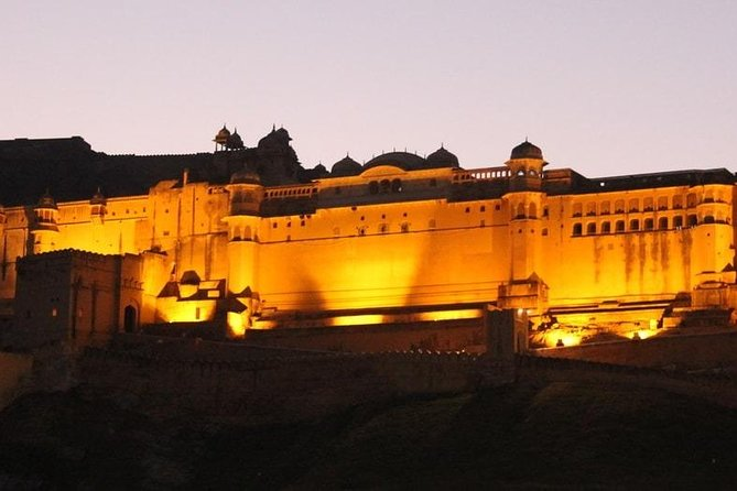 Special: 4 Days Delhi, Agra, Jaipur Tour With 4 Star Hotels