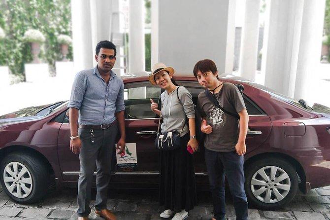 Hikkaduwa City to Yala City Private Transfer