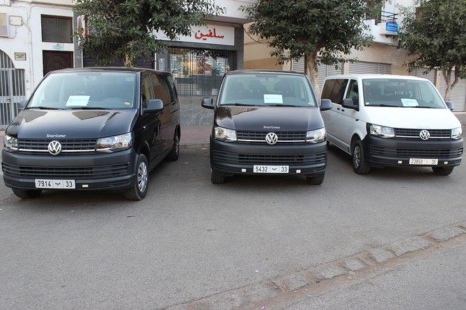 Taxi Transfer Agadir Airoport