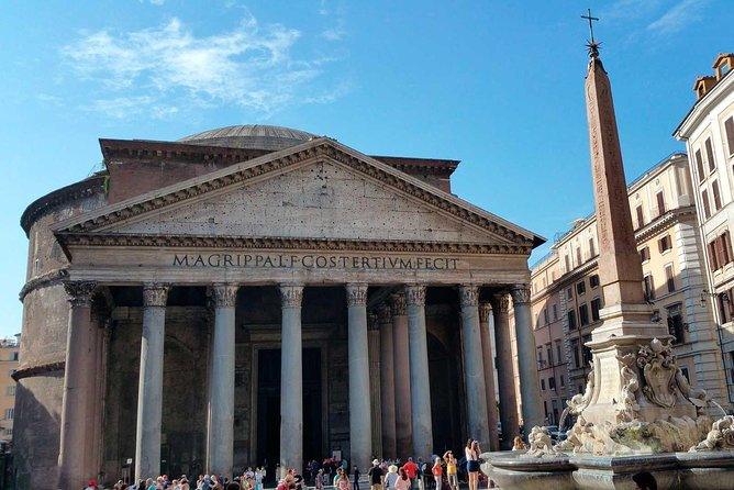 Ancient Rome and Catacombs with Private Driver Tour