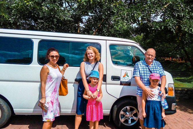 Polonnaruwa City to Colombo Airport (CMB) Private Transfer